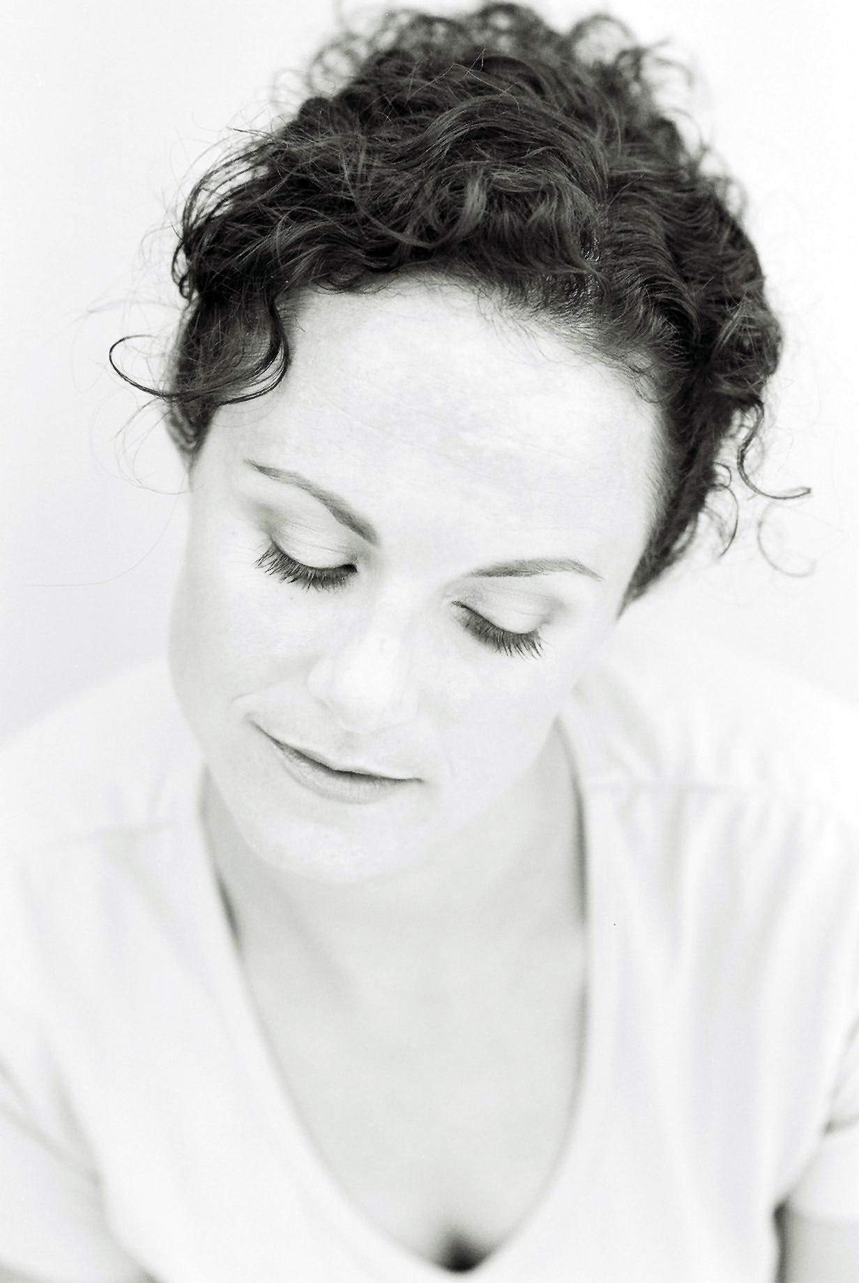 Krista Goncalves | Healing from adrenal fatigue