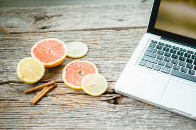 7 Things I Wish I Knew Before I Started a Health Blog | Krista Goncalves, Making Lemonade