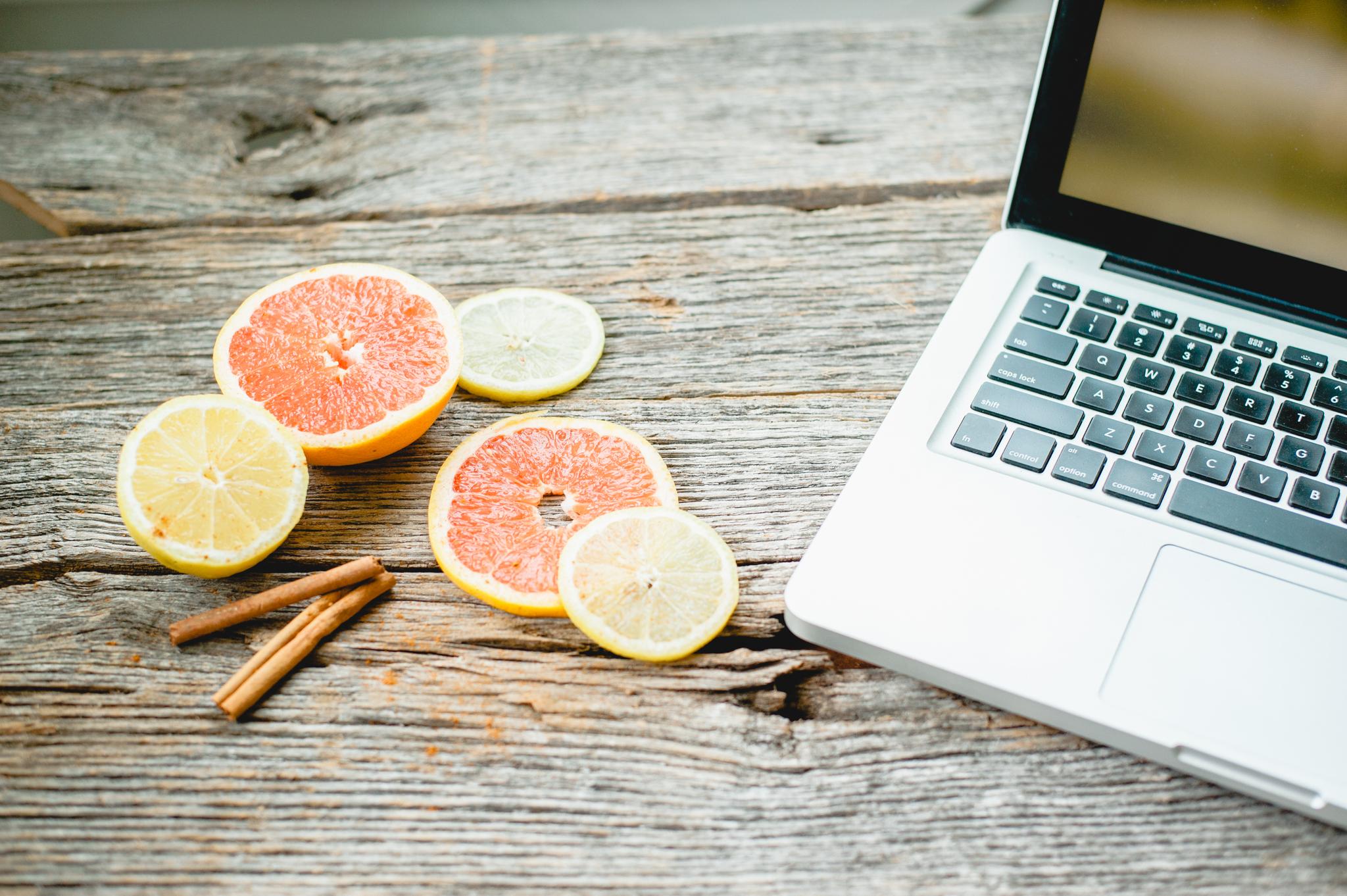 Got wellness website envy? Use better stock photos!