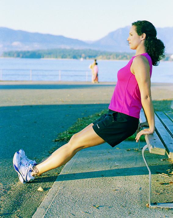 Entrepreneur Fitness   Regular Exercise = Work Productivity   Krista Goncalves