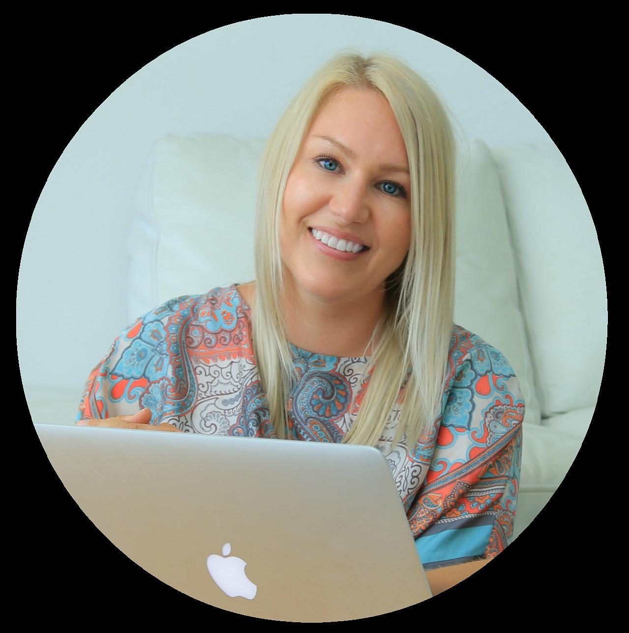 Kylie Malcolm | Fairy Godmother to Health & Wellness Entrepreneurs