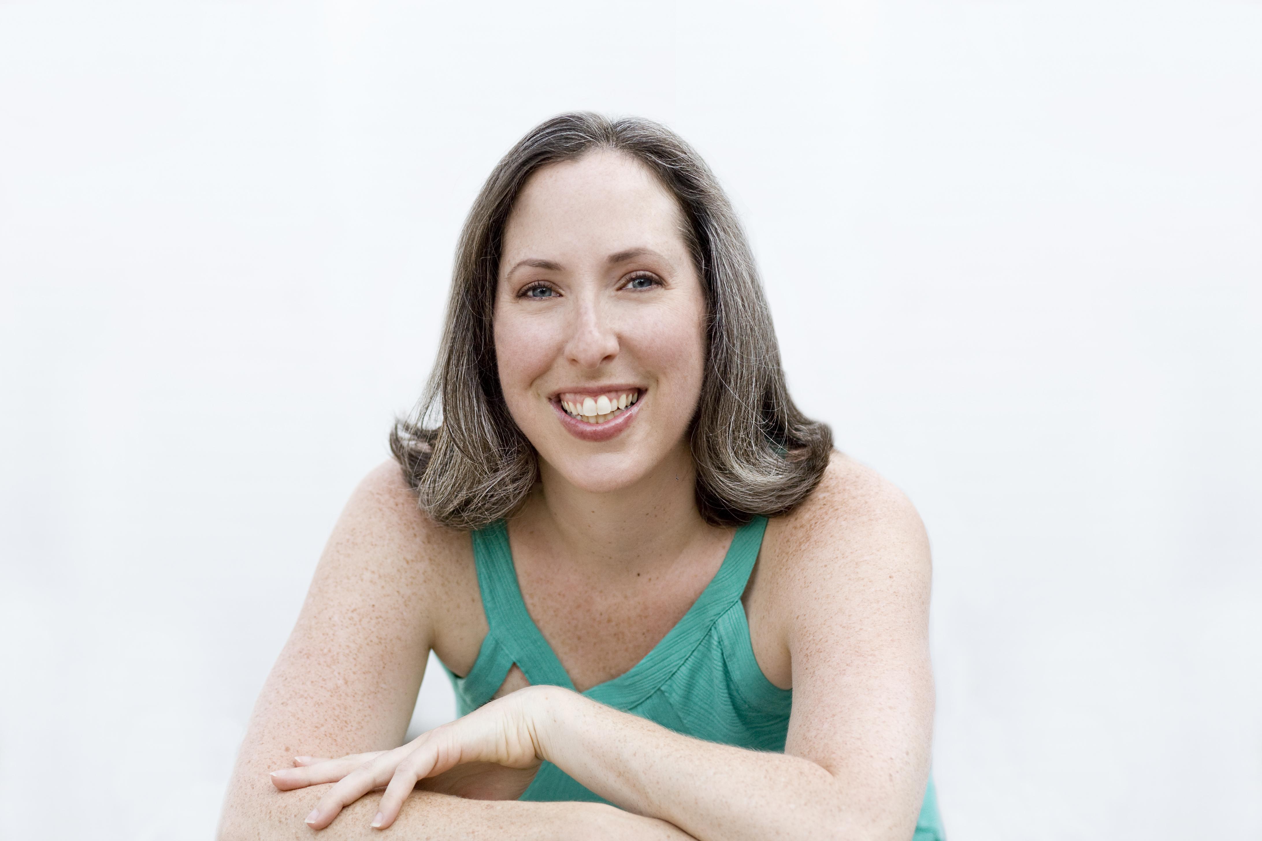 Amy Lippmann Marketing for Health Coaches