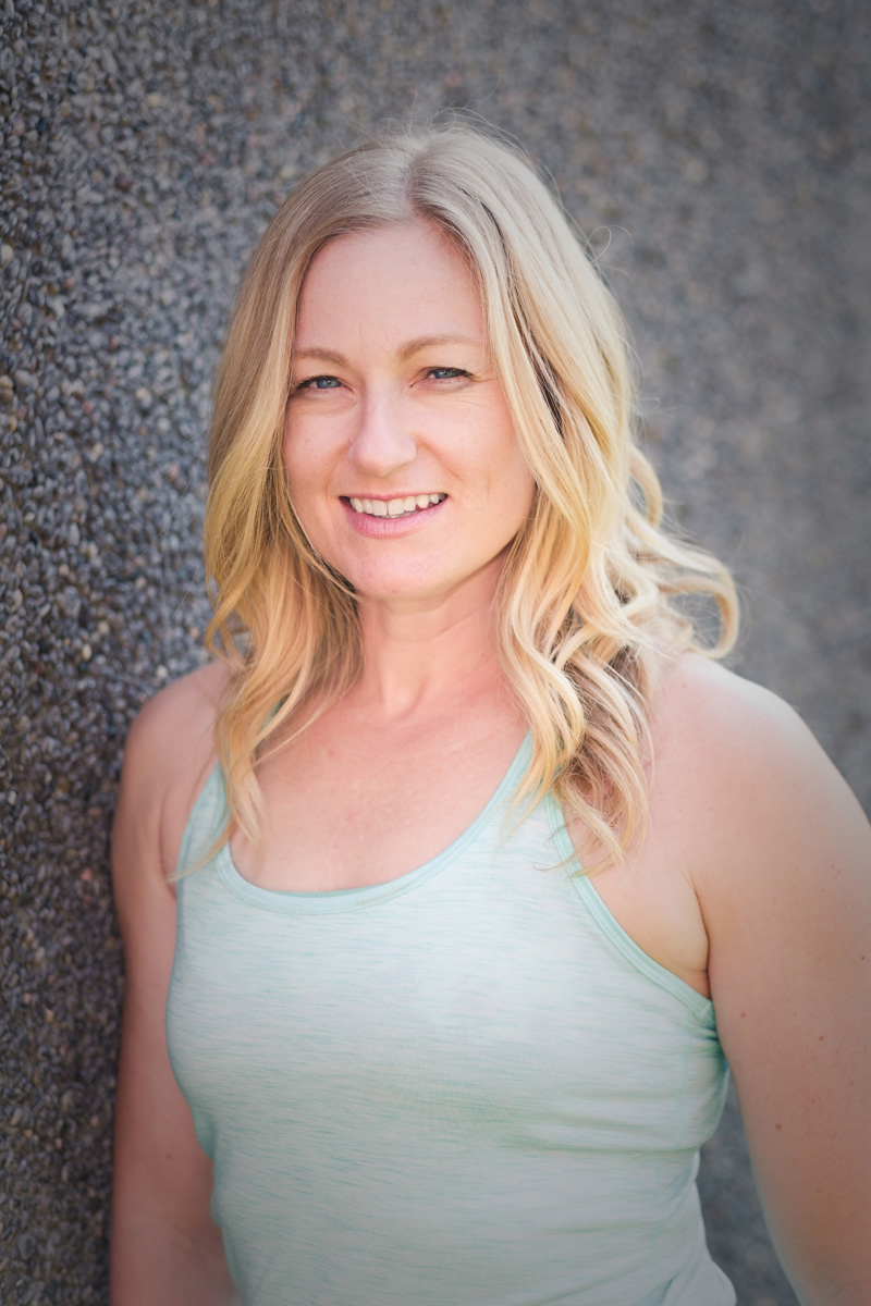 Kim Holmes, guest author on Making Lemonade | Online Fitness Business