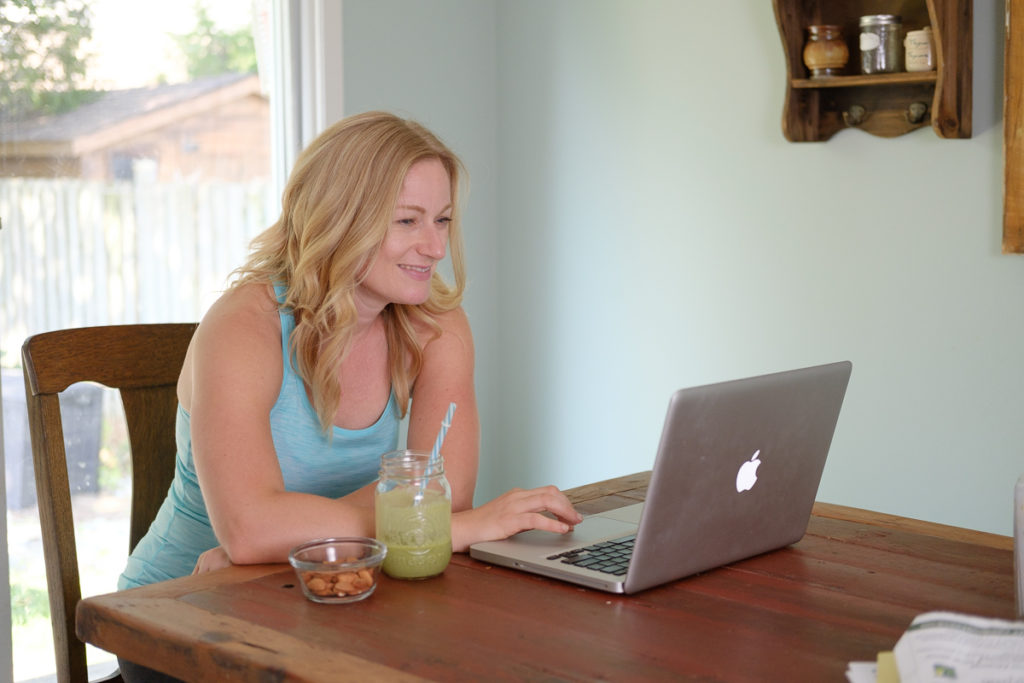 The key 4 mistakes to avoid when taking your fitness business online | Kim Holmes, My Fit Coach