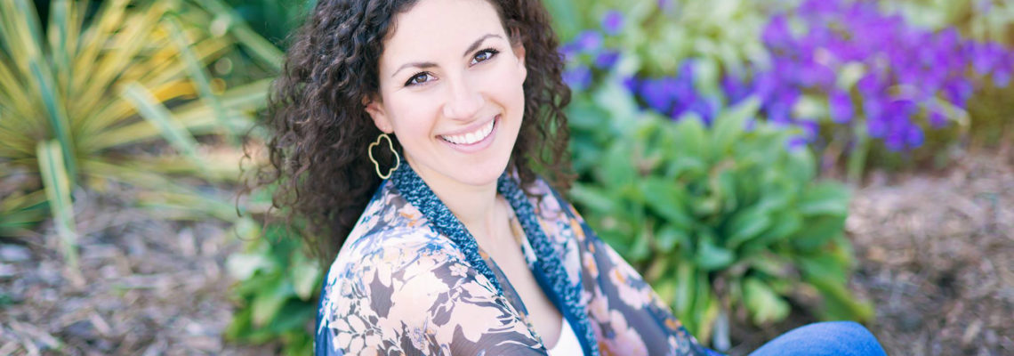 Sharon Lehman, Food Blogger | Heart & Stove