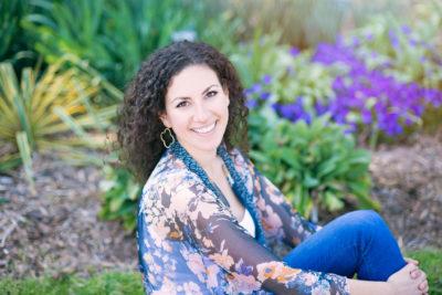 Sharon Lehman, Food Blogger   Heart & Stove
