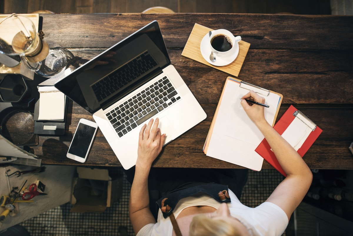 How to craft your personal brand statement and confidently own it!