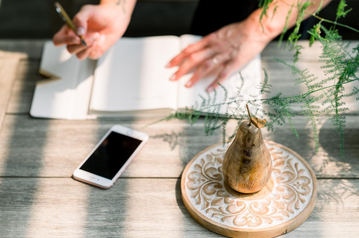 Time Management for Wellness Business | Krista Goncalves