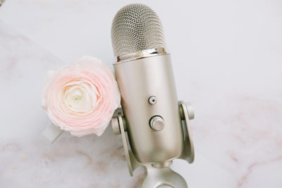 What is your brand voice - and how to use it | Krista Goncalves Co.